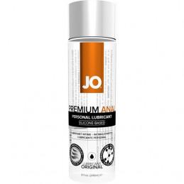 lubrifiant anal premium jo 240 ml